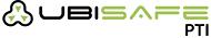 UbiSafe PTI | Logo