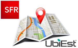 UbiSafe PTI | SFR Partnership