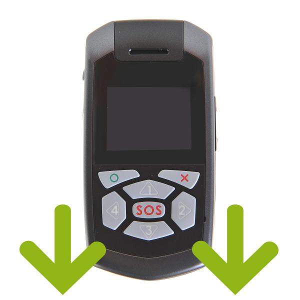 UbiSafe PTI | Chute hardware